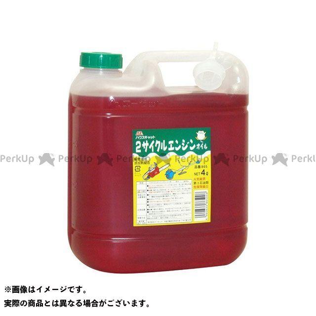 AZオイル az-oil エンジンオイル まとめ買い特価 オイル HC 4L 2サイクルエンジンオイル 信用