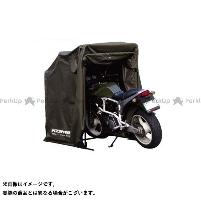 KOMINE ビッグスクーター用カバー AK-117 スペアカバー 09-103用 サイズ:L コミネ