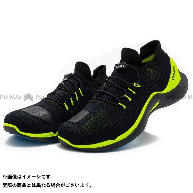 ブイアール46 VR46 カジュアルシューズ 大特価!! バイクシューズ ブーツ 在庫あり SHOES ブラック PRO サイズ:40