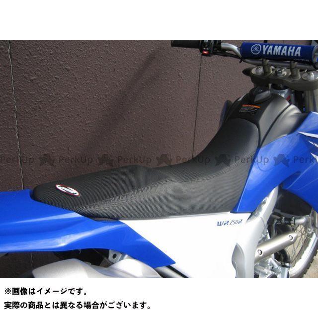 SPIRAL WR250R WR250X シート関連パーツ ステップシート YAMAHA WR250X/WR250R 07-17 カラー:ブラック スパイラル