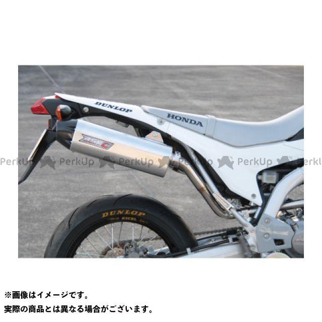 アールエスブイ CRF250L マフラー本体 4st シリーズIII+C サイレンサー R.S.V.
