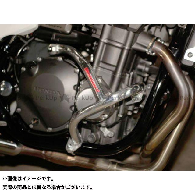 GOLD MEDAL CB1300スーパーツーリング エンジンガード スラッシュガード スタンダードタイプ ブルー