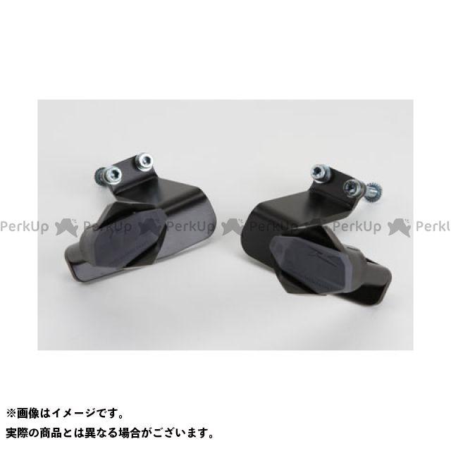 【エントリーで更にP5倍】Puig その他のモデル スライダー類 クラッシュパッド R12-TYPE(ブラック) プーチ