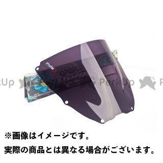【エントリーでポイント10倍】 プーチ VTR1000SP-1 VTR1000SP-2 スクリーン関連パーツ レーシングスクリーン ダークスモーク