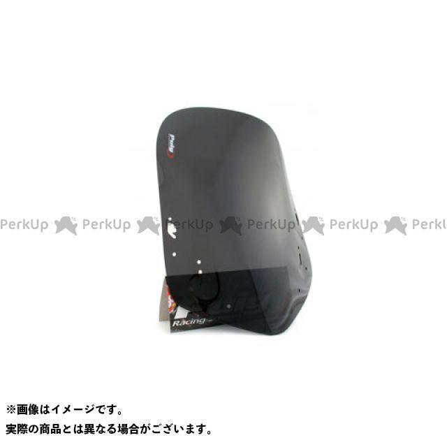 【エントリーで更にP5倍】Puig CBF1000 CBF600S スクリーン関連パーツ ツーリングスクリーン カラー:ダークスモーク プーチ