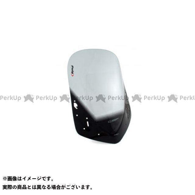 【エントリーで更にP5倍】Puig CBF1000 CBF600S スクリーン関連パーツ ツーリングスクリーン カラー:スモーク プーチ