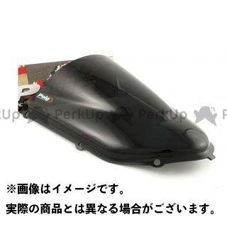 【エントリーで更にP5倍】Puig Z750S スクリーン関連パーツ レーシングスクリーン カラー:ダークスモーク プーチ
