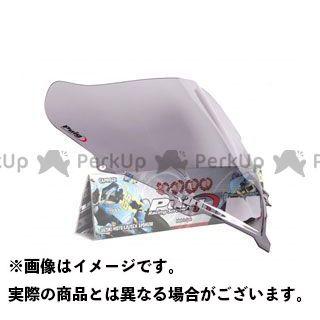 【エントリーで更にP5倍】Puig K1200S K1300S スクリーン関連パーツ レーシングスクリーン カラー:スモーク プーチ