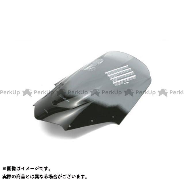 【エントリーでポイント10倍】 プーチ FZ1フェザー(FZ-1S) スクリーン関連パーツ レーシングスクリーン スモーク