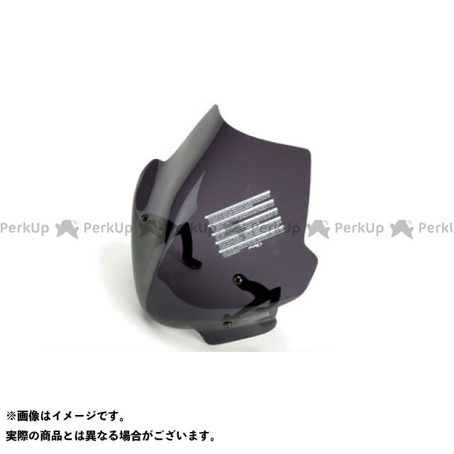 【エントリーで更にP5倍】Puig ER-6n スクリーン関連パーツ ニュージェネレーションスクリーン カラー:スモーク プーチ