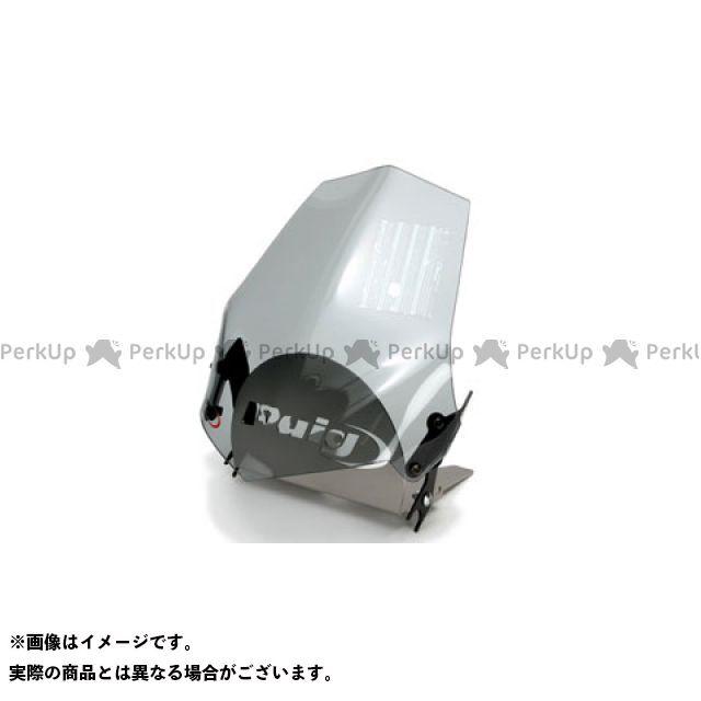 【エントリーで更にP5倍】Puig GSR400 GSR600 スクリーン関連パーツ ニュージェネレーションスクリーン カラー:スモーク プーチ
