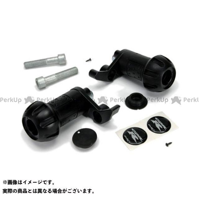 【エントリーで更にP5倍】Puig CBR600RR スライダー類 クラッシュパッド R-TYPE カラー:ブラック プーチ