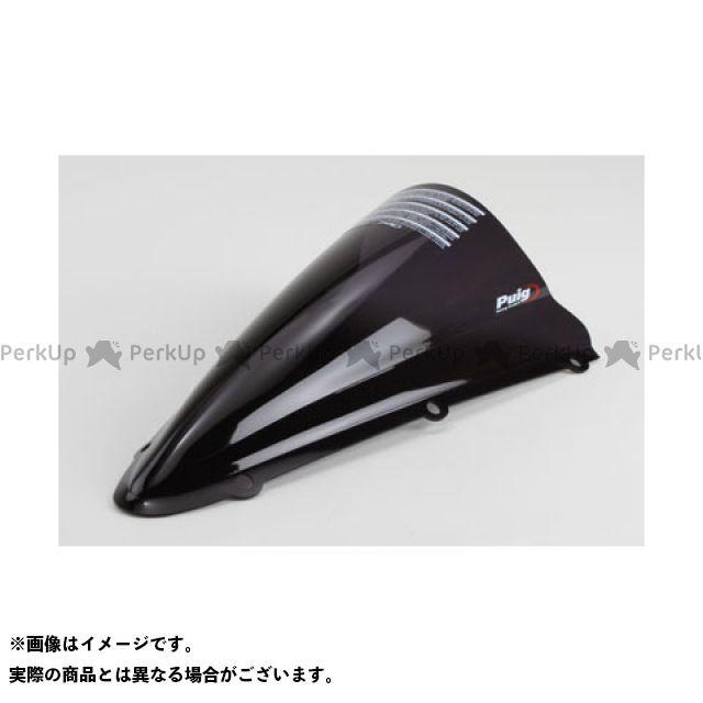 【エントリーで更にP5倍】Puig YZF-R125 スクリーン関連パーツ レーシングスクリーン カラー:ダークスモーク プーチ