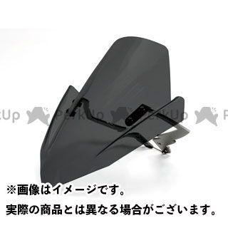 【エントリーでポイント10倍】 プーチ CB1000R スクリーン関連パーツ ニュージェネレーションスクリーン カーボン