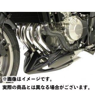 Puig その他のモデル カウル・エアロ エンジンスポイラー(マットブラック) プーチ