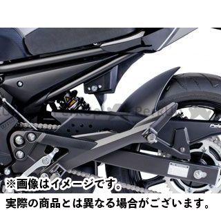【エントリーで最大P21倍】Puig XJ6 XJ6ディバージョン XJ6ディバージョンF フェンダー リアフェンダー 仕様:マットブラック プーチ
