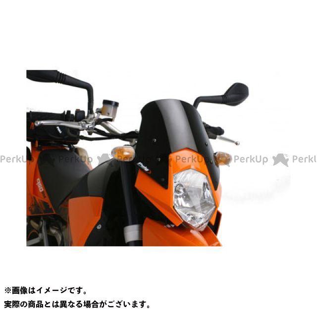 【エントリーで更にP5倍】Puig 950スーパーモト スクリーン関連パーツ ニュージェネレーションスクリーン カラー:ダークスモーク プーチ