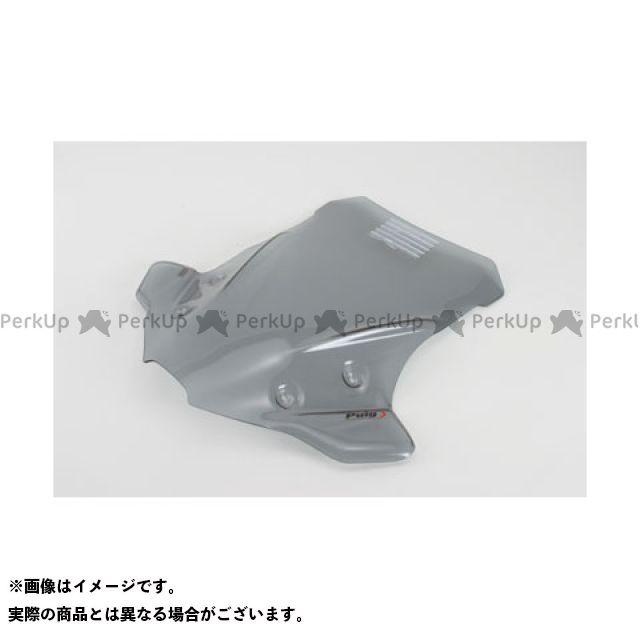 【エントリーでポイント10倍】 プーチ VFR1200X・クロスツアラー スクリーン関連パーツ ツーリングスクリーン ダークスモーク