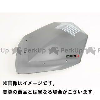Puig ヌーダ900 スクリーン関連パーツ ニュージェネレーションスクリーン カラー:スモーク プーチ