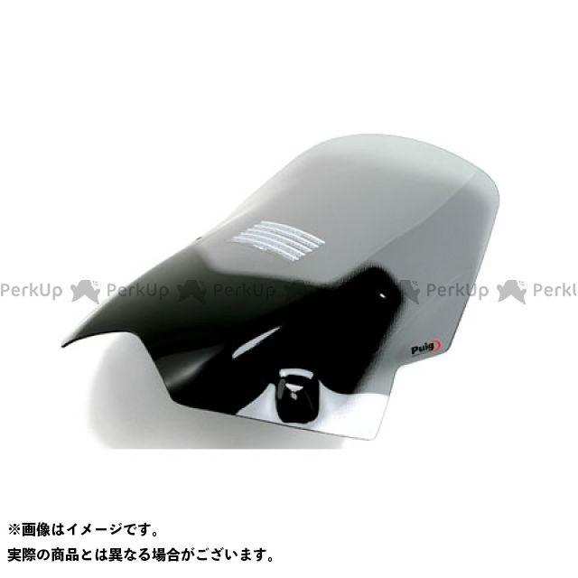 【エントリーで更にP5倍】Puig TMAX500 スクリーン関連パーツ V-TECH ツーリングスクリーン カラー:ブラック プーチ
