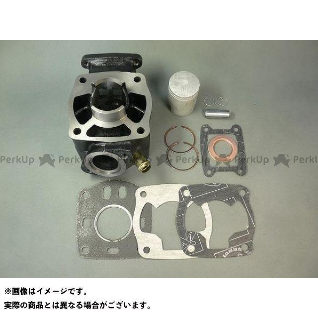 ハンター Hunter エンジン本体 nsr50 ns-1 crm50 ns50f用(51mm) stdシリンダーキット