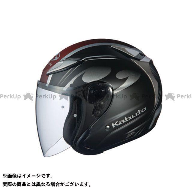 送料無料 OGK KABUTO オージーケーカブト ジェットヘルメット AVAND-II CITTA(アヴァンド・ツー チッタ) フラットブラック XL/61-62cm未満