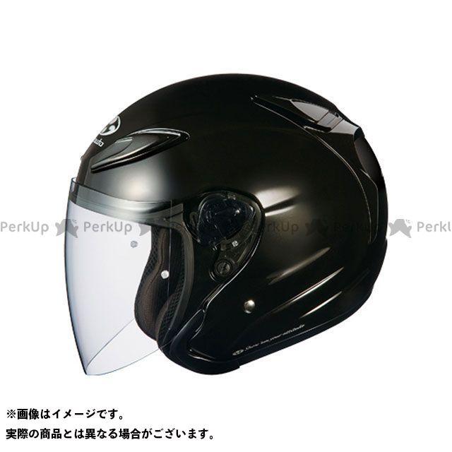 送料無料 OGK KABUTO オージーケーカブト ジェットヘルメット AVAND-II(アヴァンド・ツー) ブラックメタリック XL/61-62cm未満