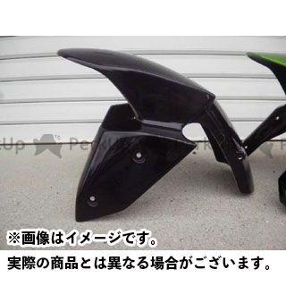 NOJIMA ニンジャ1000・Z1000SX フェンダー フロントフェンダー 材質:FRP/黒ゲル ノジマ