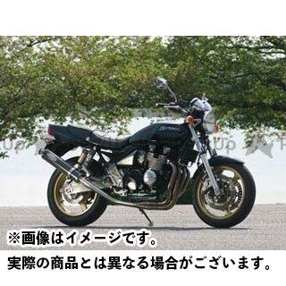 NOJIMA ゼファー ゼファー カイ マフラー本体 FASARM S2-JMCA ノジマ