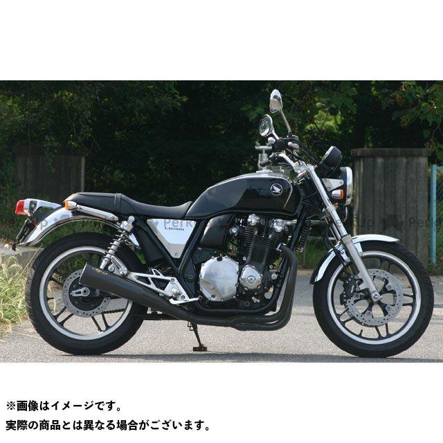 NOJIMA CB1100 マフラー本体 ノジマメガホン ノジマ