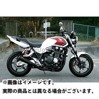 NOJIMA CB1300スーパーボルドール CB1300スーパーフォア(CB1300SF) マフラー本体 ノジマメガホン ノジマ