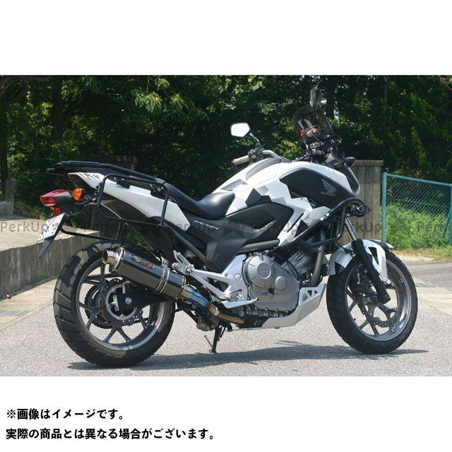 NOJIMA マフラー本体 FASARM GT S/O DLC-TITAN ノジマ