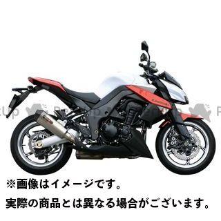 NOJIMA ニンジャ1000・Z1000SX Z1000 マフラー本体 LOCK-ON S/O ノジマ
