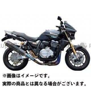 【エントリーで更にP5倍】NOJIMA ZRX1200ダエグ マフラー本体 DLC-TITAN FASARM GT TYPE SC ノジマ