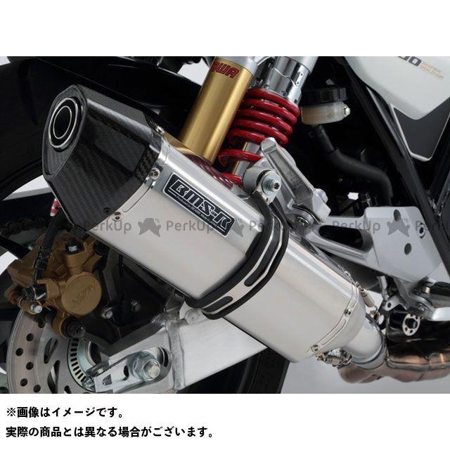 【エントリーで最大P23倍】BMS RACING FACTORY CB400スーパーフォア(CB400SF) マフラー本体 CORSA-EVO II スリップオン 政府認証 BMS