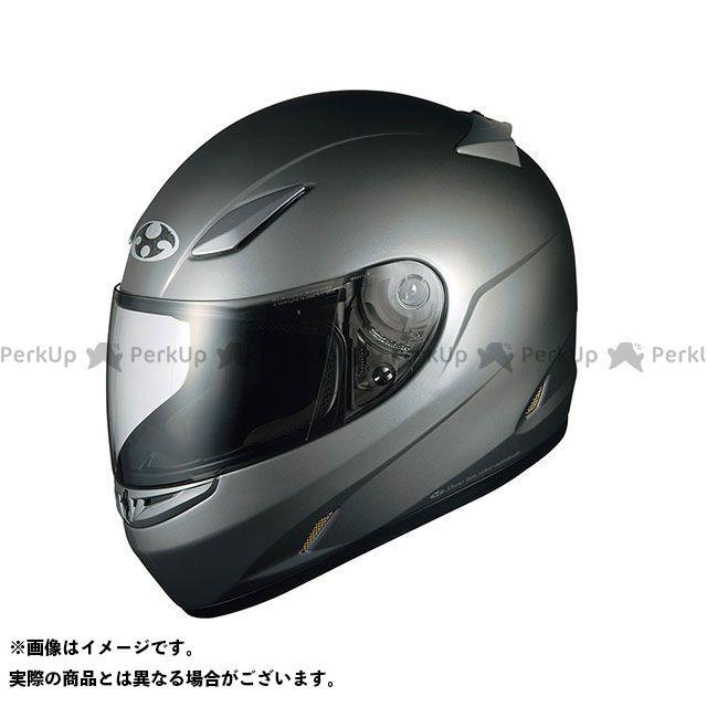 送料無料 OGK KABUTO オージーケーカブト フルフェイスヘルメット FF-R III ガンメタ XL/60-61cm