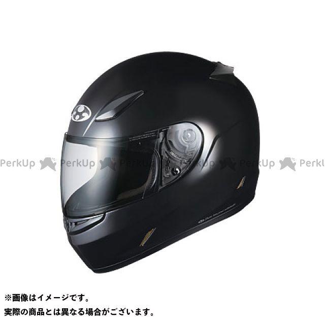 OGK KABUTO フルフェイスヘルメット FF-R III カラー:ブラックメタリック サイズ:S/55-56cm OGK KABUTO