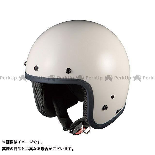 送料無料 OGK KABUTO オージーケーカブト ジェットヘルメット FOLK(フォーク) オフホワイト