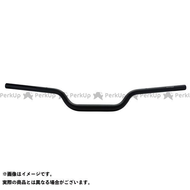 【エントリーで更にP5倍】EFFEX トレーサー900・MT-09トレーサー ハンドル関連パーツ イージーフィットテーパーバー(ブラック) エフェックス