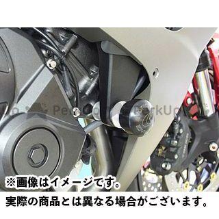 【エントリーで更にP5倍】EVOTECH CBR600RR スライダー類 ディフェンダー CBR 600 RR(07-10) エボテック