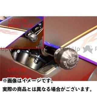 【エントリーで更にP5倍】EVOTECH YZF-R6 スライダー類 ディフェンダー YZF-R6(08-12) エボテック