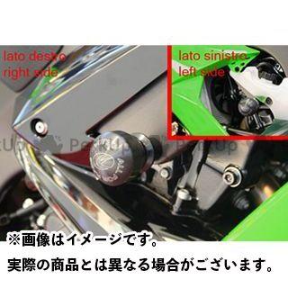 【エントリーで更にP5倍】EVOTECH ニンジャZX-10R スライダー類 ディフェンダー ZX10R(08-10) エボテック