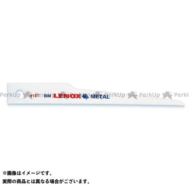 レノックス LENOX 切削工具 工具 無料雑誌付き 102X13X18T 20423B418T エアソーブレード 公式ストア 25枚入 18%OFF