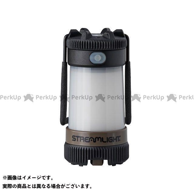 ストリームライト 限定モデル STREAMLIGHT 光学用品 工具 無料雑誌付き シージ LEDランタン X 44956 USBコヨーテ 通信販売