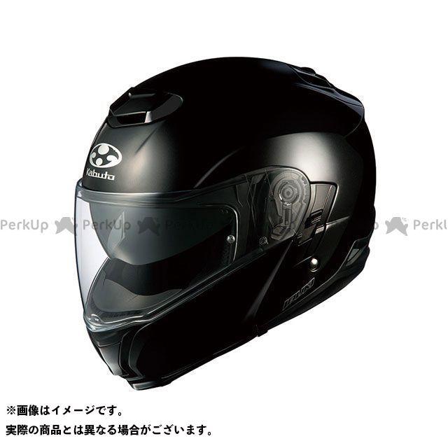 送料無料 OGK KABUTO オージーケーカブト システムヘルメット(フリップアップ) IBUKI(イブキ) ブラックメタリック S/55-56cm