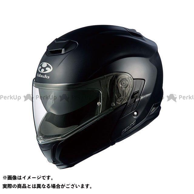 送料無料 OGK KABUTO オージーケーカブト システムヘルメット(フリップアップ) IBUKI(イブキ) フラットブラック L/59-60cm