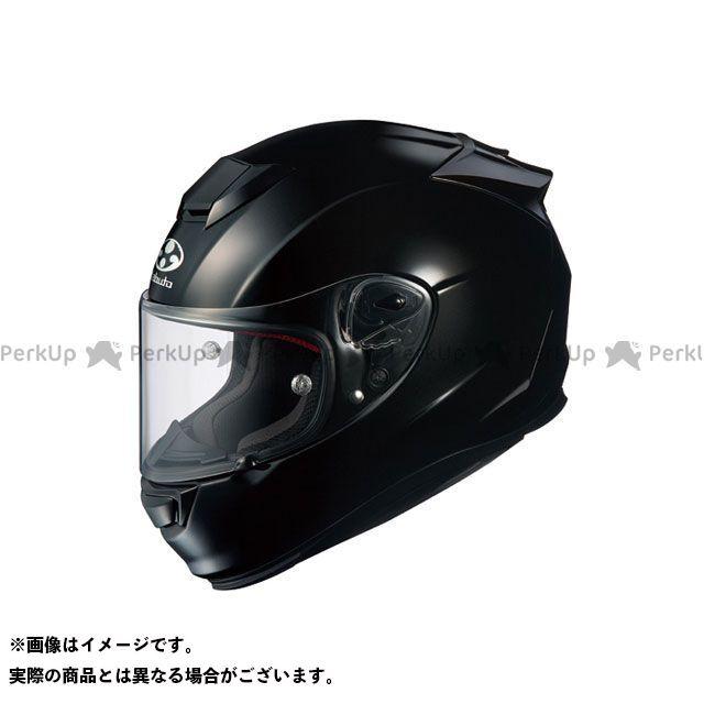送料無料 OGK KABUTO オージーケーカブト フルフェイスヘルメット RT-33(アールティ・サンサン) ブラックメタリック S