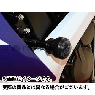 送料無料 EVOTECH GSX-R600 GSX-R750 スライダー類 ディフェンダー GSX-R 600/750(08-10)