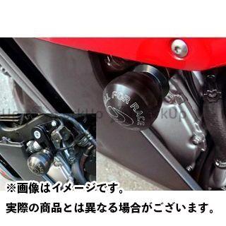 EVOTECH CBR1000RRファイヤーブレード スライダー類 ディフェンダー CBR 1000 RR(05) エボテック
