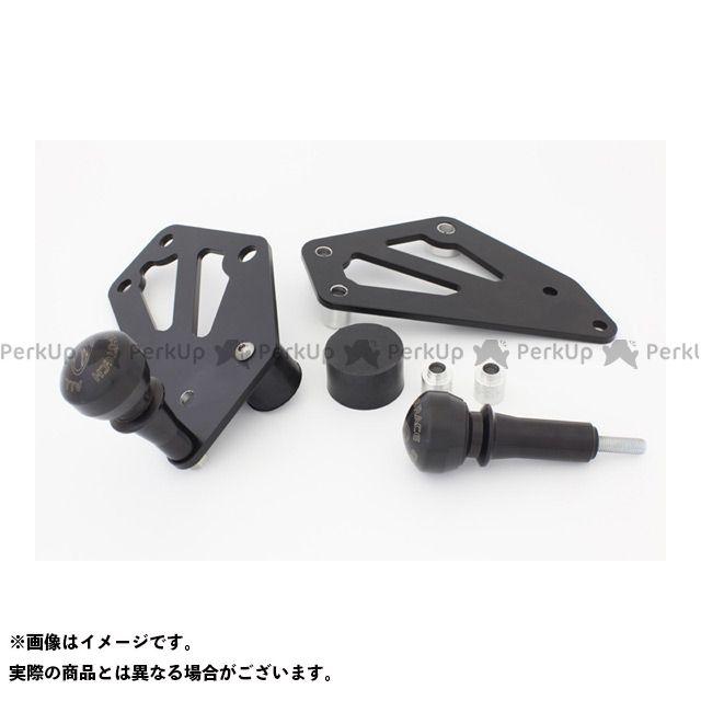 EVOTECH CBR600F スライダー類 フレームスライダー『STREET DEFENDER』 CBR 600 F(11-) エボテック